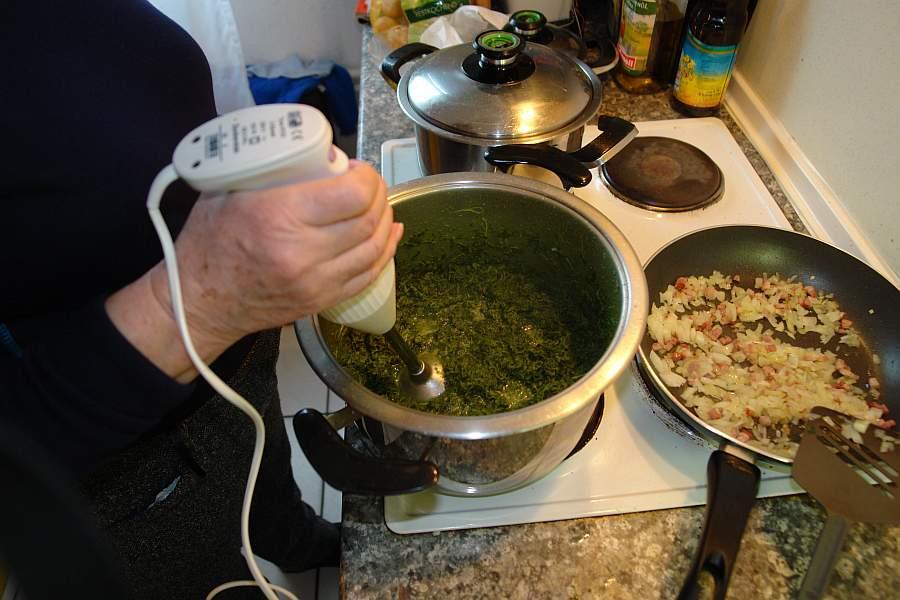 gruenkohl-etwas-puerrieren