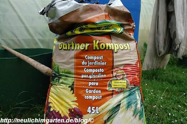 kompostsack