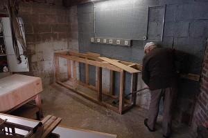 werkbank-konstruktion