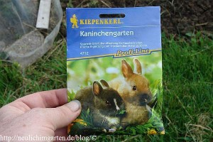 kaninchengarten