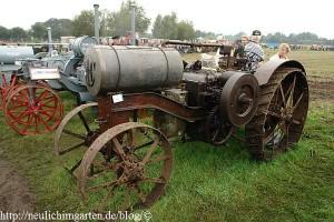 traktor-von-anno-dazumal